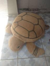 Tartaruga gigante pelúcia