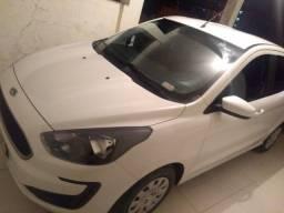 Urgente! Vendo Ford Ka SE 2020