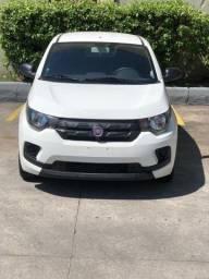 Fiat Mobi - 2018 - Entrada + Parcelas no Boleto