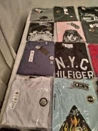 Camisas (4 por 100)