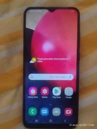 Samsung A02 S