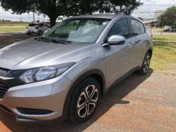 Honda Hrv 2016  1.8 automático único dono só Brasília