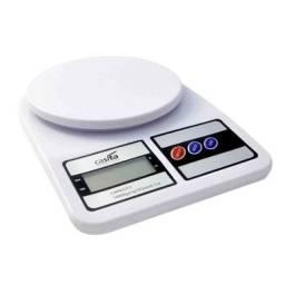 Balança Digital Cozinha Alta Precisão 10Kg - Casita