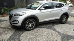 Hyundai New Tucson GL 2018 1.6.turbo TRANSFIRO CONSÓRCIO