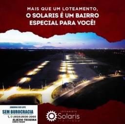 Loteamento Solaris em Itaitinga, pronto para construir !!