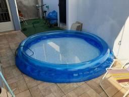Piscina 2.500 litros
