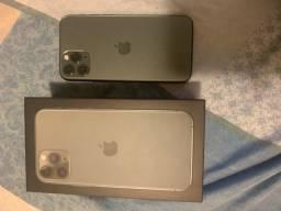 iPhone 11 pro 512gb verde