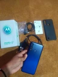 Celular Moto G8 Power lite