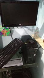 Computador Pentium dual Core