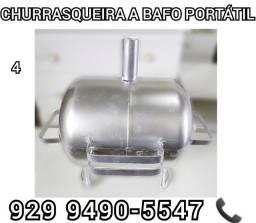 churrasqueira a bafo  entrega gratis  %%@@@1@