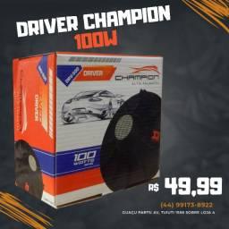 Driver Corneta Champion 100w