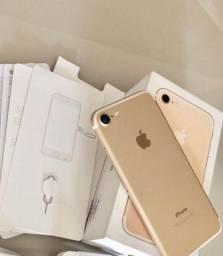 Vendo iPhone 7 256