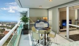 Apartamento com 2 dormitórios , 1 suite à venda, 84 m², lazer completo - Parque das Painei