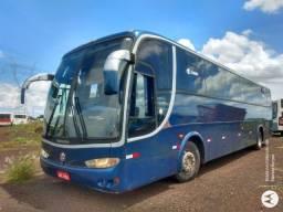 Ônibus Marcopolo G6 com Ar Condicionado
