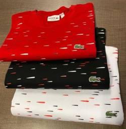 Camisetas peruanas (Entregamos )