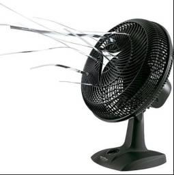 Ventilador Turbo Silencium 40 cm Britana