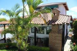 Casa para Temporada em São Lourenço - MG
