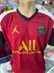 Camisa de time Premium primeira linha FORNECEDOR ATACADISTA