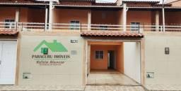 Vendo duplex com três quartos no bairro lagoa, pertinho do centro de Paracuru