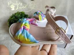 Sapatos Infantil ?