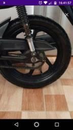 Título do anúncio: Quero comprar jogo de rodas da pop 110 Quem tiver pra vender me procure f *