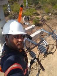 Eletricista residencial faze