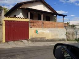 Casa com 3 dormitórios à venda, 83 m² por R$ 395.000 - Nossa Senhora das Graças - Santa Lu