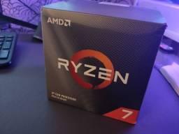 Processador AMD Ryzen 3700x