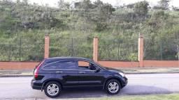 CRV 2010 ELX 4X4 2.0 ano 2010 - Automática