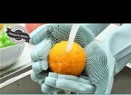 Cleaner Gloves - Luvas para Limpeza