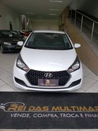 Hyundai Hb20 Ha 1.6 Comfort Plus Branca - 2019