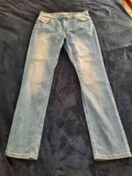 Calça Jeans masculina Hering