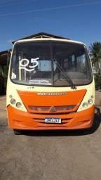 Onibus Agralle Thunder 2006/2006