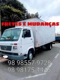 FRETES/ MUDANÇAS & VIAGENS