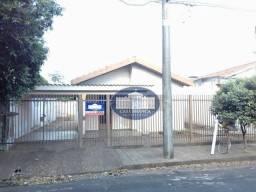 Casa residencial à venda, Boa Vista, Araçatuba.