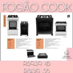 fogão cook