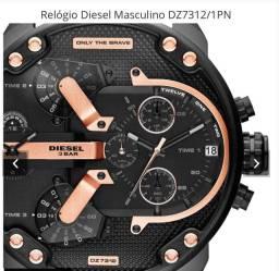 Relógio Masculino Diesel DZ 7312