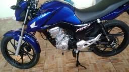 Moto fan 160 2021/22