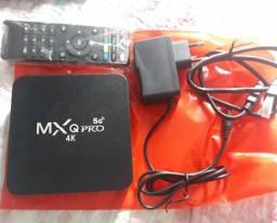 Tv box Mxq pro 4k 5g