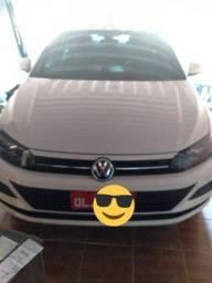 VW Virtus MSI , Táxi Com Praça