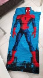 Saco de dormir Homem Aranha