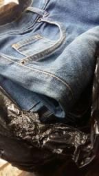 Vendo/troco malote roupas masculinas