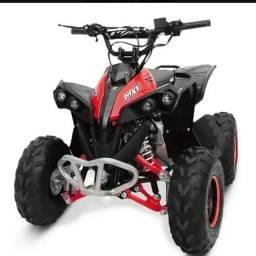 Mine quadriciclo Thor 90 cc
