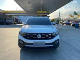 VW T Cross 200 TSI 2020