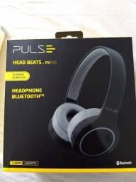 Fone de ouvido Pulse PH 339