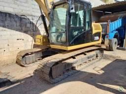 Escavadeira Caterpilla 312