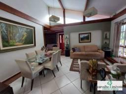 Casa com 4 dormitórios à venda, 250 m² por R$ 680.000,00 - Barra do Imbuí - Teresópolis/RJ