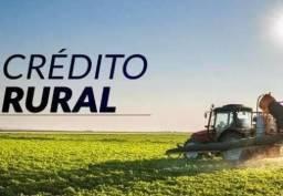 Sítios, Terrenos, Chacaras - Produtores rurais - Novo crédito para compra de fazendas
