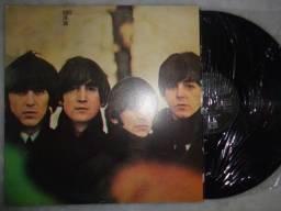 Vinil Beatles for Sale- capa dupla