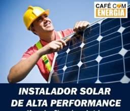 CURSO  ENERGIA  ALTA PERFORMANCE<br>